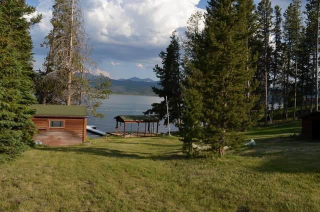 268 Rainbow Place, Anaconda, MT 59711 (MLS #22110300) :: Montana Life Real Estate