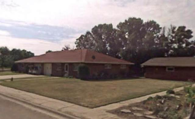 702 S Virginia Street, Conrad, MT 59425 (MLS #22110325) :: Andy O Realty Group