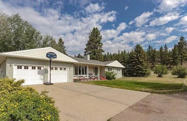 11 Forest Park Drive, Clancy, MT 59634 (MLS #22110331) :: Andy O Realty Group