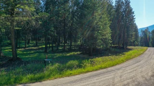 Lot 50 Forest Loop, Eureka, MT 59917 (MLS #22110338) :: Peak Property Advisors