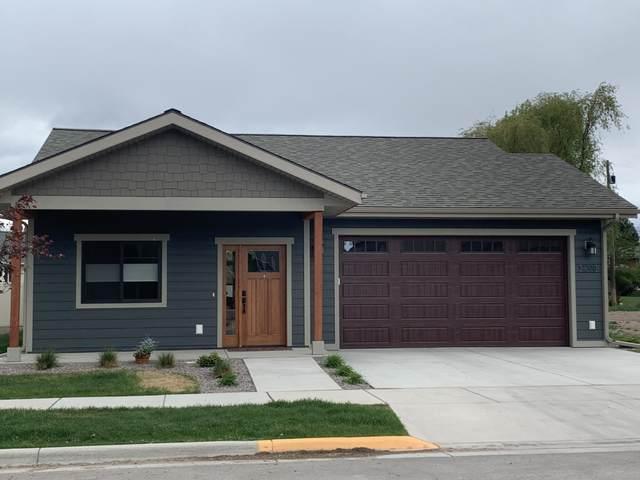 2248 38th Street, Missoula, MT 59801 (MLS #22110346) :: Peak Property Advisors