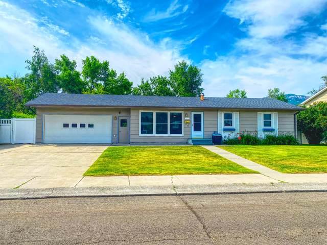 104 Ridgewood Lane, Helena, MT 59601 (MLS #22110398) :: Dahlquist Realtors