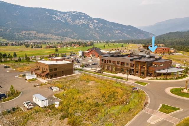 223 Town Center Avenue, Big Sky, MT 59716 (MLS #22110431) :: Peak Property Advisors