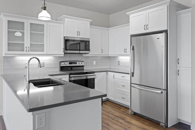 100 Woodlands Way, Kalispell, MT 59901 (MLS #22110434) :: Montana Life Real Estate