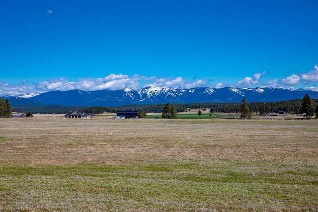 284 Harvest View Lane, Kalispell, MT 59901 (MLS #22110488) :: Peak Property Advisors