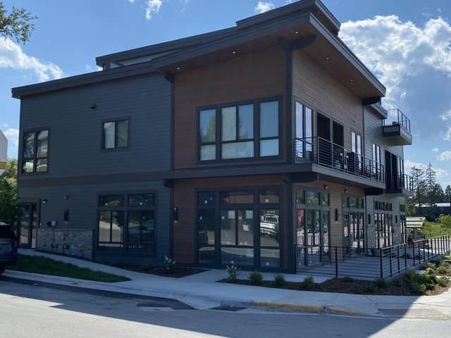 139 E 2nd Street, Whitefish, MT 59937 (MLS #22110530) :: Peak Property Advisors
