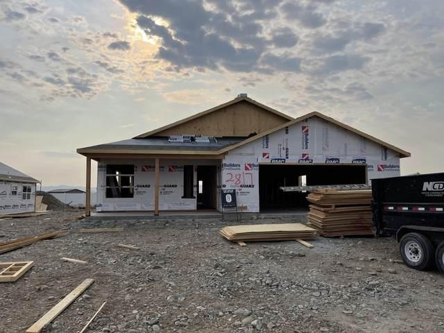 2817 Ashley Avenue, East Helena, MT 59635 (MLS #22110547) :: Montana Life Real Estate