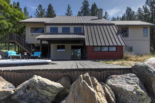 20704 Broken Pine Lane, Frenchtown, MT 59834 (MLS #22110581) :: Peak Property Advisors