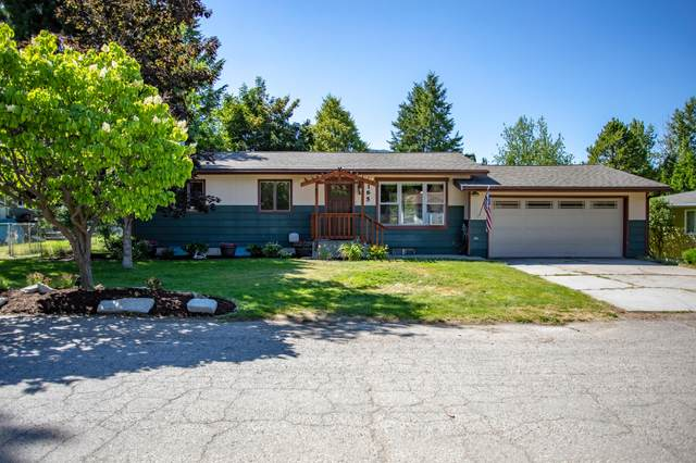 165 Cascade Street, Lolo, MT 59847 (MLS #22110619) :: Peak Property Advisors