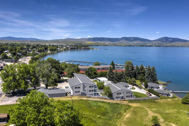 50300 Us Highway 93, Polson, MT 59860 (MLS #22110641) :: Whitefish Escapes Realty