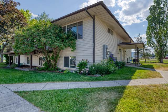 301 Kelly Road, Kalispell, MT 59901 (MLS #22110663) :: Whitefish Escapes Realty