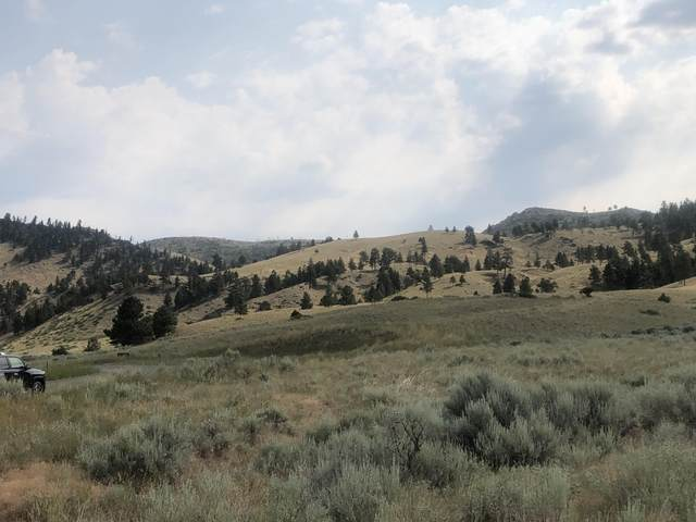 Tbd Moss Rock Road, East Helena, MT 59635 (MLS #22110678) :: Andy O Realty Group