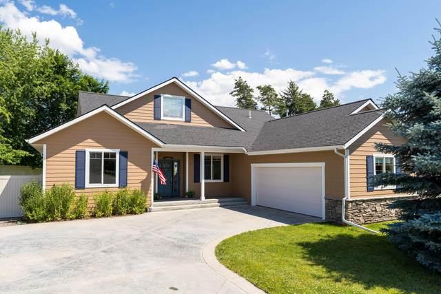 213 O'brien Terrace N, Bigfork, MT 59911 (MLS #22110701) :: Peak Property Advisors
