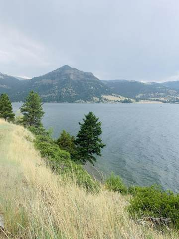 1790 Beartooth Road, Wolf Creek, MT 59648 (MLS #22110710) :: Andy O Realty Group