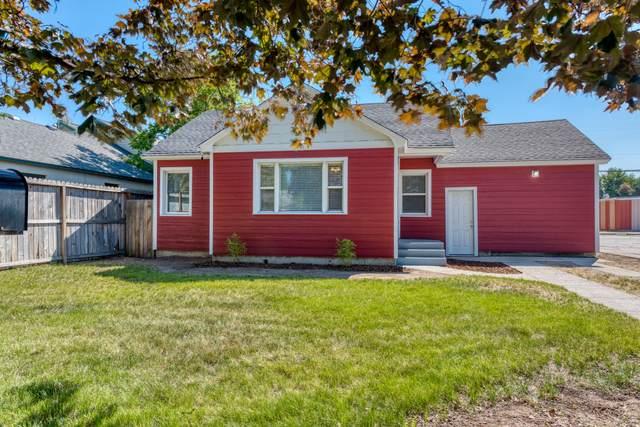 220 N 4th Street, Hamilton, MT 59840 (MLS #22110729) :: Montana Life Real Estate