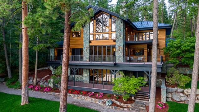 20841 Osprey Loop, Rollins, MT 59931 (MLS #22110757) :: Peak Property Advisors