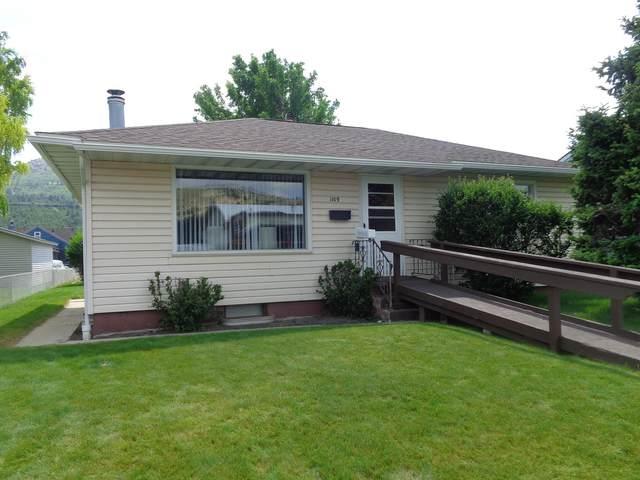 1109 Park Avenue, Anaconda, MT 59711 (MLS #22110761) :: Montana Life Real Estate