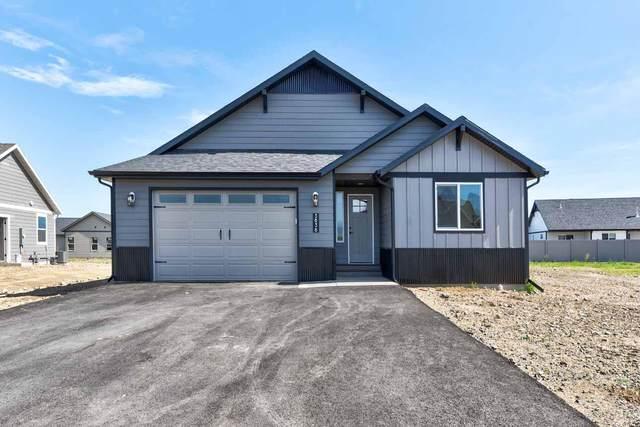 2868 Ashley Avenue, East Helena, MT 59635 (MLS #22110777) :: Montana Life Real Estate