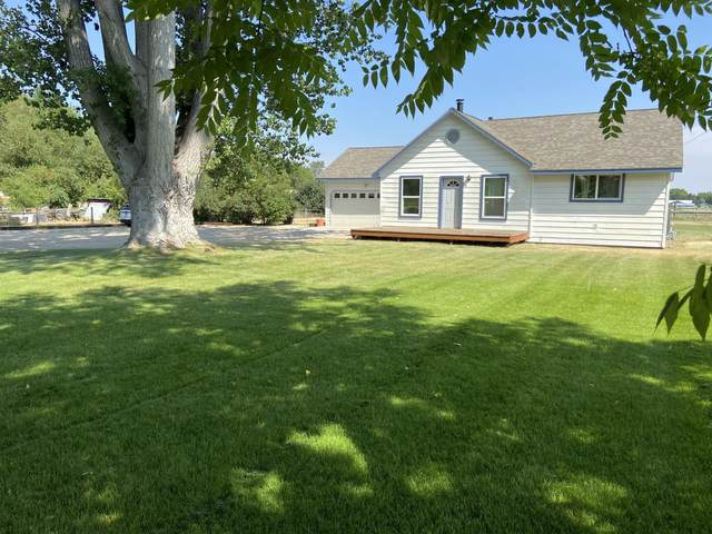 200 Fish Hatchery Road, Hamilton, MT 59840 (MLS #22110832) :: Montana Life Real Estate