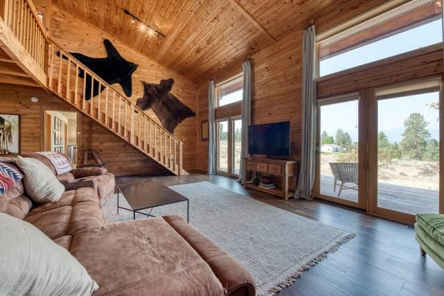 529 Arnica Drive, Stevensville, MT 59870 (MLS #22110841) :: Peak Property Advisors