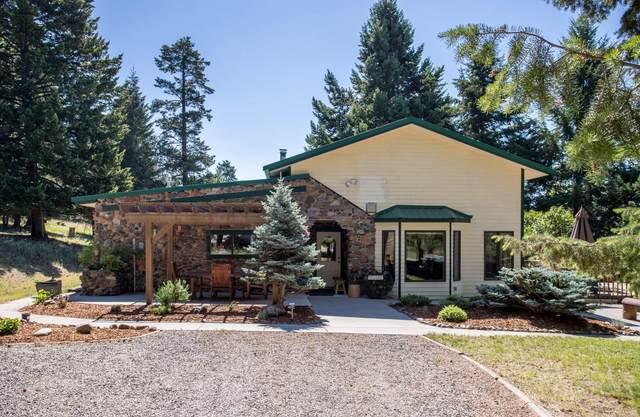 20200 Wambli Lane, Huson, MT 59846 (MLS #22110901) :: Peak Property Advisors