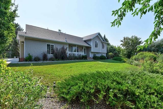 4275 Iverson Road, Helena, MT 59602 (MLS #22110937) :: Montana Life Real Estate