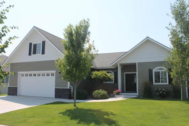 152 Ali Loop, Kalispell, MT 59901 (MLS #22110946) :: Peak Property Advisors