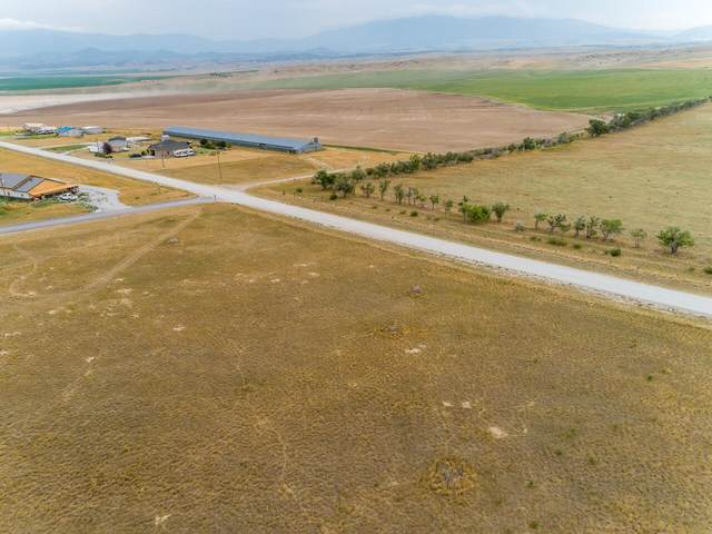 220 Sand Hill Lane, Townsend, MT 59644 (MLS #22110952) :: Andy O Realty Group