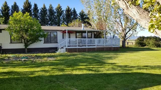 2980 Elkview Road, East Helena, MT 59635 (MLS #22110977) :: Andy O Realty Group