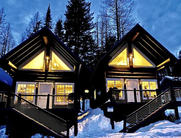 3864 Gelande Street, Whitefish, MT 59937 (MLS #22111033) :: Whitefish Escapes Realty