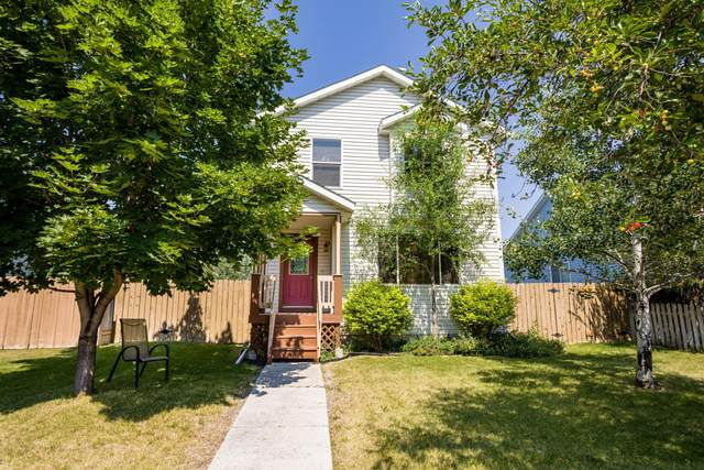 1971 Teal Drive, Kalispell, MT 59901 (MLS #22111059) :: Whitefish Escapes Realty