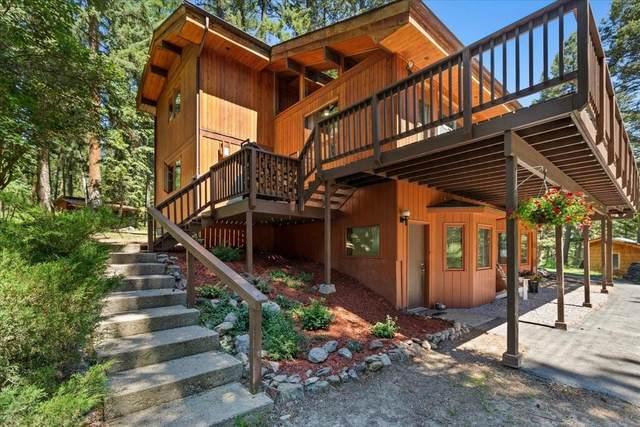 19015 Arabian Lane, Frenchtown, MT 59834 (MLS #22111073) :: Peak Property Advisors