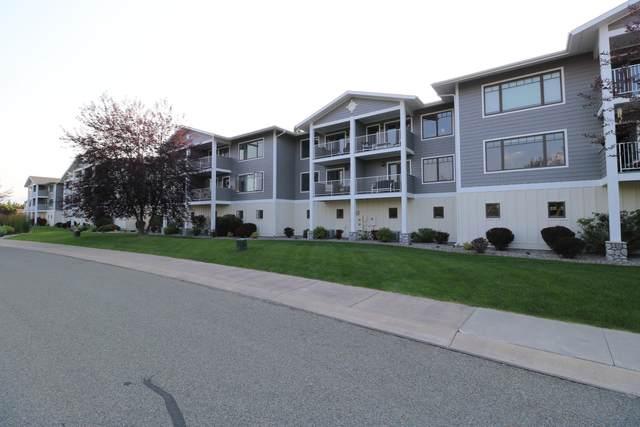 2036 Marina Court, Bigfork, MT 59911 (MLS #22111074) :: Peak Property Advisors