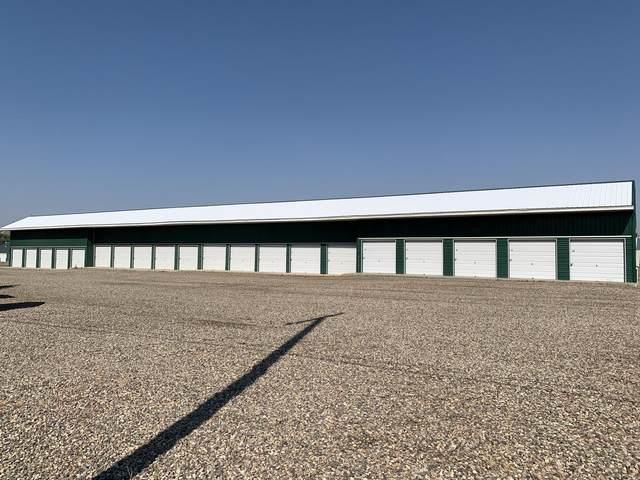 2518 Main Street, Fort Benton, MT 59442 (MLS #22111099) :: Dahlquist Realtors