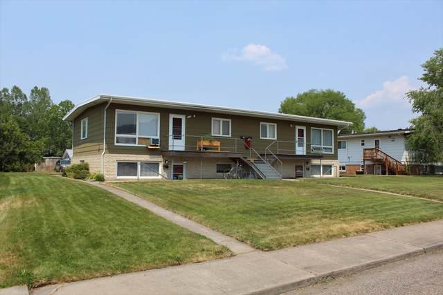 1109 Rollins Street, Missoula, MT 59801 (MLS #22111118) :: Peak Property Advisors