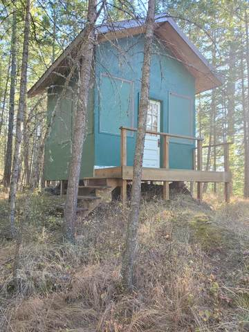 Nhn Black Point Road, Polson, MT 59860 (MLS #22111120) :: Whitefish Escapes Realty