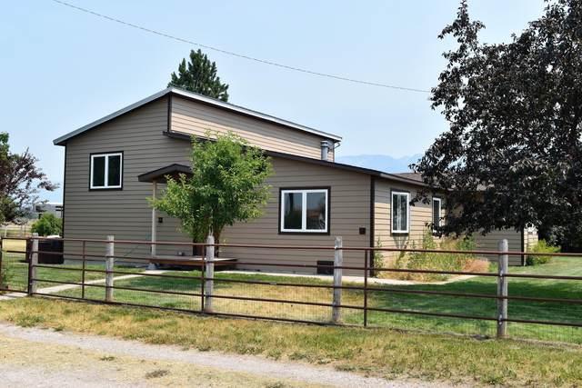 36482 Carbine Road, Ronan, MT 59864 (MLS #22111122) :: Dahlquist Realtors