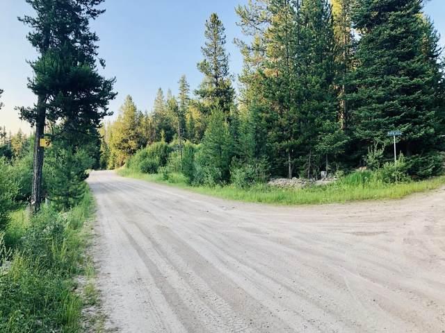 Nhn Mill Creek Road, Frenchtown, MT 59834 (MLS #22111129) :: Peak Property Advisors