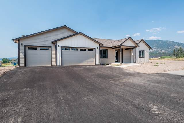 15276 Tyson Way, Frenchtown, MT 59834 (MLS #22111152) :: Peak Property Advisors