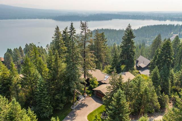 1900 Four Wheel Drive, Whitefish, MT 59937 (MLS #22111159) :: Andy O Realty Group