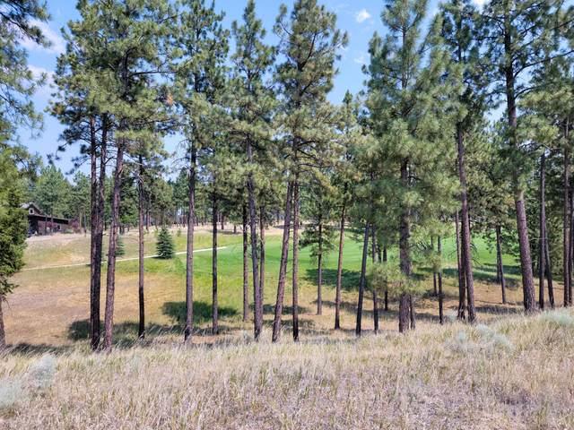Nhn Wilderness Club Drive, Eureka, MT 59917 (MLS #22111161) :: Andy O Realty Group