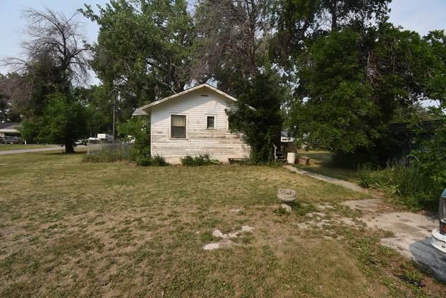 202 5th Avenue NE, Choteau, MT 59422 (MLS #22111162) :: Andy O Realty Group