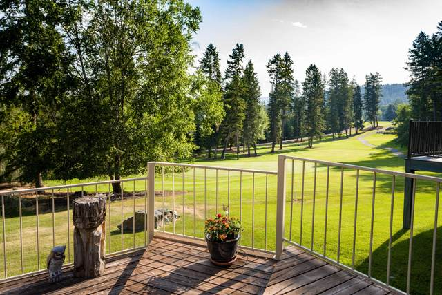 205 Golf Terrace, Bigfork, MT 59911 (MLS #22111184) :: Whitefish Escapes Realty
