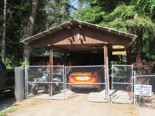 422 Waterfront Road, Troy, MT 59935 (MLS #22111190) :: Peak Property Advisors