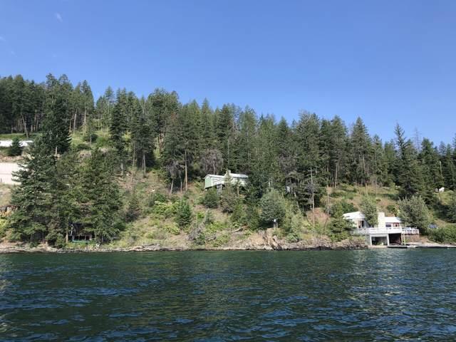 28562 Hard Rock Spur, Polson, MT 59860 (MLS #22111198) :: Montana Life Real Estate