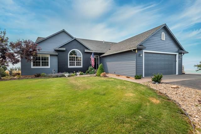 13320 Bunchgrass Lane, Missoula, MT 59808 (MLS #22111209) :: Montana Life Real Estate