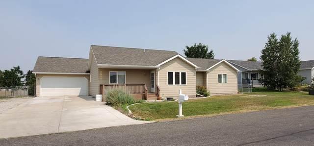 3855 Yuhas Avenue, Helena, MT 59602 (MLS #22111259) :: Dahlquist Realtors