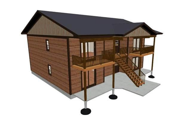 502 10th Avenue W, Polson, MT 59860 (MLS #22111261) :: Montana Life Real Estate