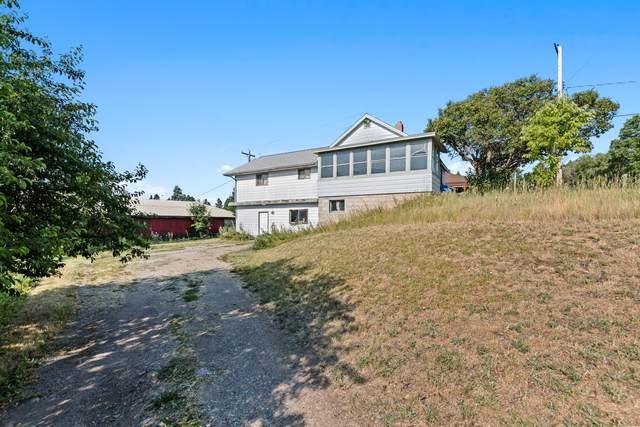 118 8th Street W, Columbia Falls, MT 59912 (MLS #22111262) :: Montana Life Real Estate