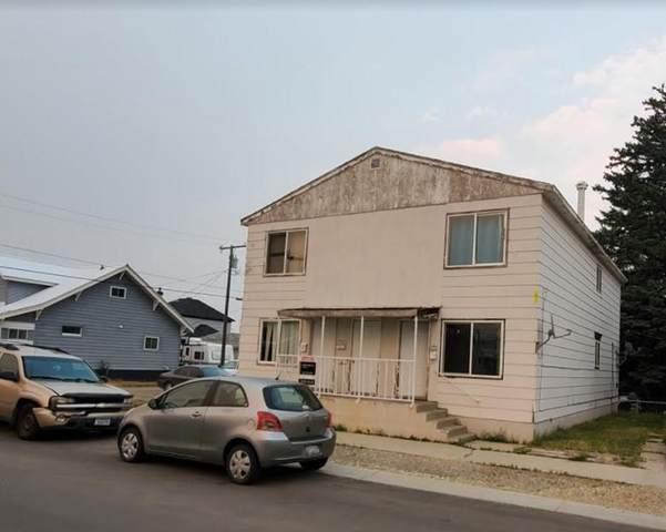 317 Maple Street, Anaconda, MT 59711 (MLS #22111271) :: Peak Property Advisors